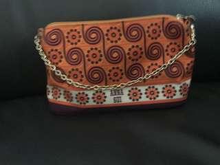 Anna Sui 化妝袋