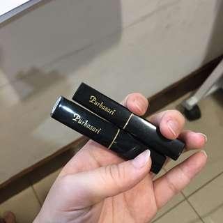 Purbasari Lipstick Beryl & Safir