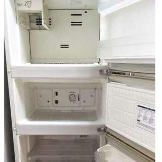 2 fridges for sale (URGENT)