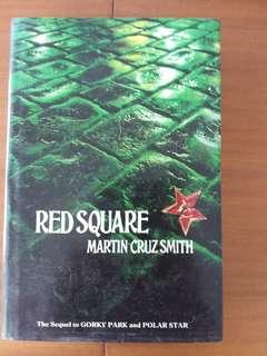 Martin Cruz Smith - Red Square