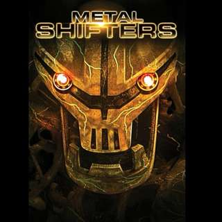 [Rent-A-Movie] METAL SHIFTERS (2011)
