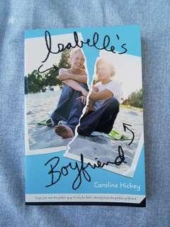 Isabelle's Boyfriend by Caroline Hickey English Novels