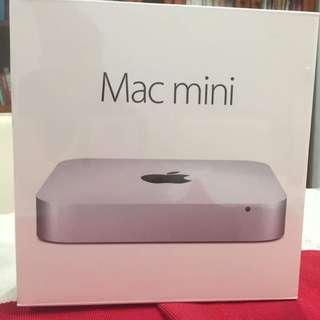 Mac Mini (Brand New - Unused)
