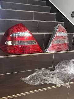 Mercedes Benz E-Class W211 Original Tail Light