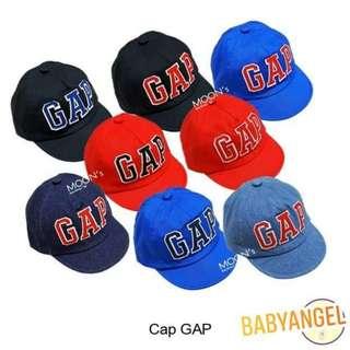 Baby Cute Cap