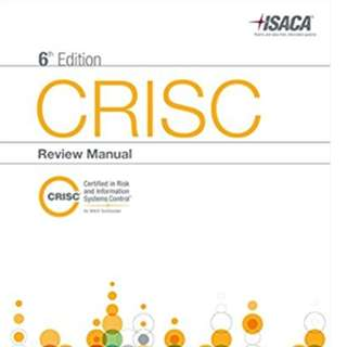 Certified in Risk and information system Control (CRISC)