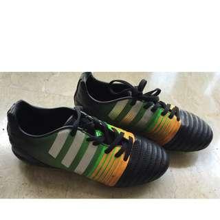 Adidas Nitrocharge 3.0 Kids Football Shoes