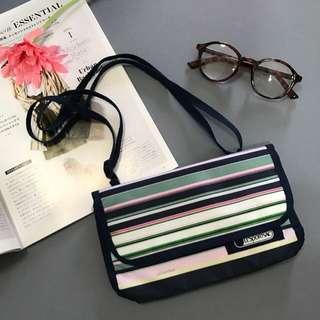 BnIp LeSportsac Mini Sling Bag