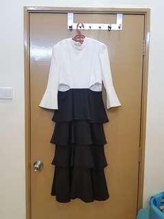 Dinner gown/dress