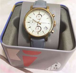 Fossil women's watch - BRAND NEW