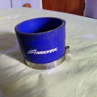 5 ply silicon hose