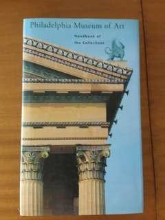 Philadelphia Museum of Art - Handbook of the collections