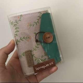 Card holder / card case