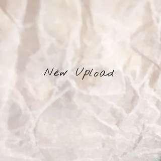 New upload preloved women clothing
