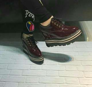 Shoes heels, sepatu tinggi, shoes, heels, boots