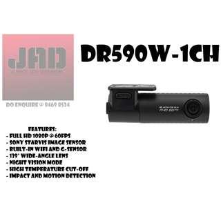 BlackVue DR590W-1CH