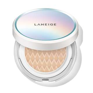 Laneige BB Cushion Pore Control/Whitening No.21 with refill