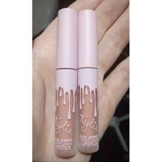 Kylie cosmetics - LA velvet minis