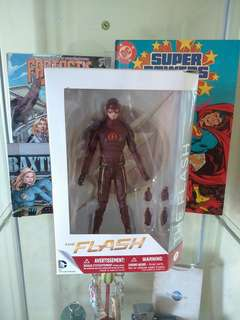 DC Collectibles The Flash Action Figure.