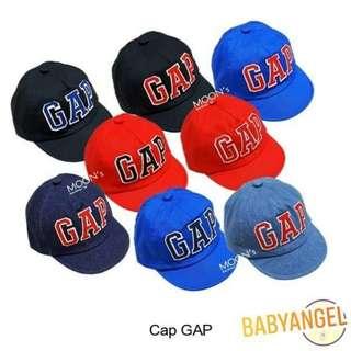 Gap cute baby Cap