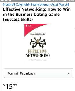 Effective Networking