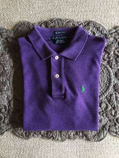 🚚 Ralph Lauren Polo衫