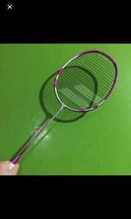 Babolat Badminton Racket