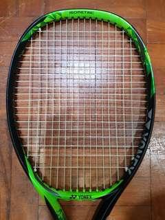 Tennis Racket - Ezone 100