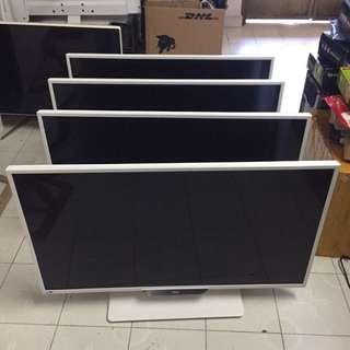 32 inch Aoc IPs Full HD monitor