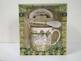 Gift Mug Best Wishes