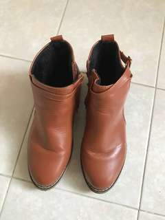 Women's Boots - Size 6.5-7