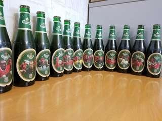 限量嘉士伯 × 利物浦特別版啤酒 (Collector's item)