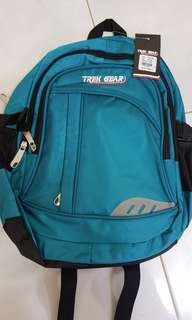 TREK GEAR BACKPACK