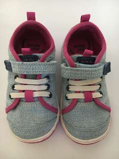 Almost New Stride Rite Shoes for Girls