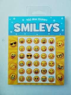 😆 Emoji Stickers!! 😆