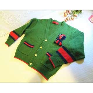 Roberta di Camerino 男童 女童 小外套 毛衣 外套 防寒外套 保暖 只售139元
