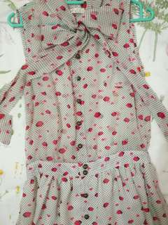 P&Co Vintage Dress