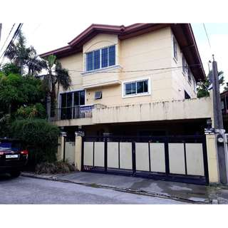 For Sale Bank Foreclosed House in Filinvest Homes East Cainta Rizal