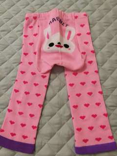 Baby Leggings rabbit