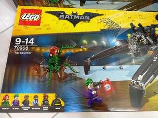 Lego Batman 70908 The Scuttler