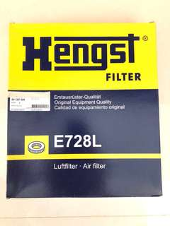 Car Filter for BMW E60 (5 series)