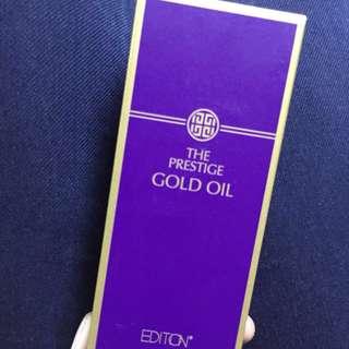 Prestige Gold Oil