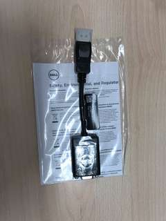 Brand New dell adapter