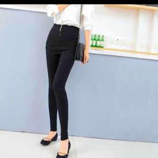 Looking For Black Pants