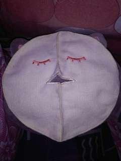 Innisfree steam towel mask