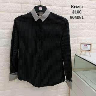Krizia (made in Italy) men shirt