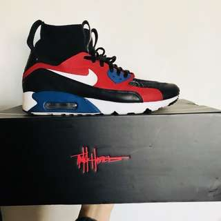 Nike Air Max 90 Ultra Superfly T HTM
