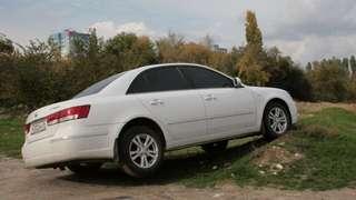 Hyundai Sonata 2.0 Auto GLS