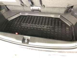 Honda Odessey Boot Tray