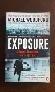 Exposure by Michael Woodford